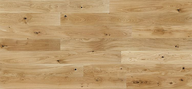 Barlinek Oak Sahara Medio